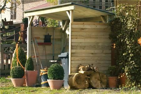 brennholzlager gr e 2 naturhaus vertriebs gmbh. Black Bedroom Furniture Sets. Home Design Ideas