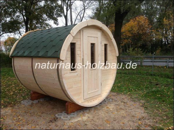 fass sauna nh 220 2 00 m 58 mm naturhaus vertriebs gmbh. Black Bedroom Furniture Sets. Home Design Ideas
