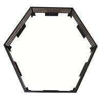 6 eck grillkota nh 9 2 mit standard grillanlage. Black Bedroom Furniture Sets. Home Design Ideas